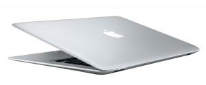 Macbook Air - Quelle: Apple